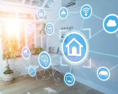 rfid smart home applications